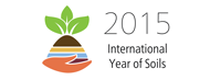 国際土壌年 / 2015 : International Year of Soils